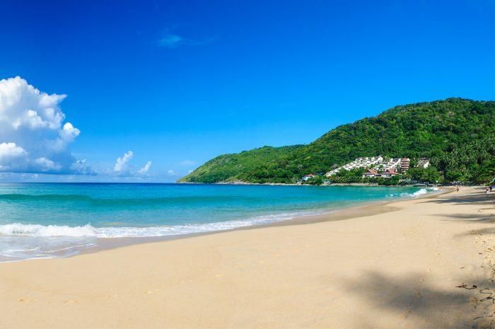 naiharn-beach